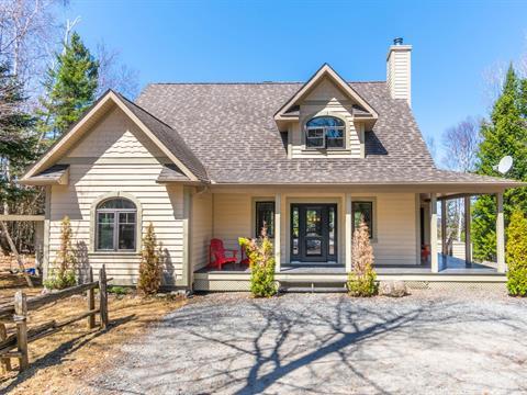 House for sale in Saint-Faustin/Lac-Carré, Laurentides, 1342, Rue  Dufour, 14393767 - Centris.ca