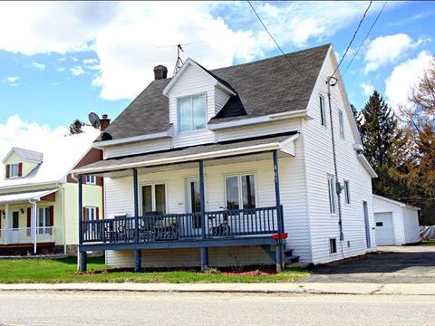 House for sale in Sainte-Marie-de-Blandford, Centre-du-Québec, 467, Route des Bosquets, 20764718 - Centris