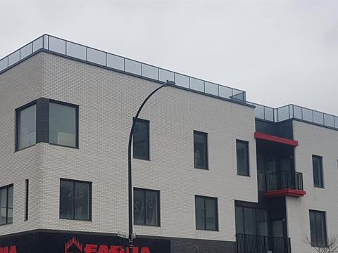Condo / Appartement à louer à Montréal (Rosemont/La Petite-Patrie), Montréal (Île), 7186, boulevard  Saint-Laurent, app. 101, 25211298 - Centris.ca