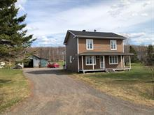 House for sale in Cap-Saint-Ignace, Chaudière-Appalaches, 822, Chemin  Bellevue Ouest, 12446456 - Centris.ca