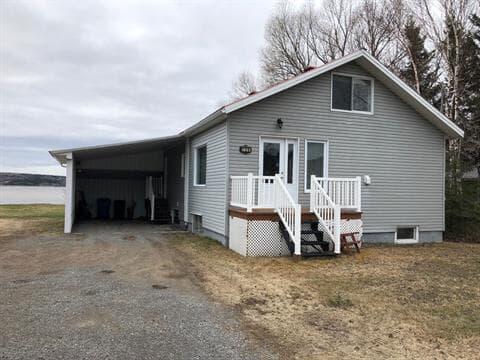 House for sale in Saint-Fulgence, Saguenay/Lac-Saint-Jean, 150, Route de Tadoussac, 13278095 - Centris.ca