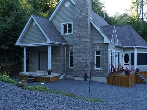 Cottage for sale in Lac-aux-Sables, Mauricie, 310, Chemin du Lac-du-Missionnaire, 24696328 - Centris.ca