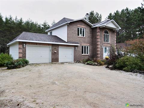 House for sale in Kazabazua, Outaouais, 69, Chemin  Lamoureux, 18893715 - Centris.ca