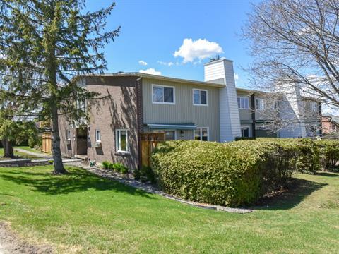 Condo for sale in Mont-Bellevue (Sherbrooke), Estrie, 1437, Rue  Laflèche, 11859329 - Centris
