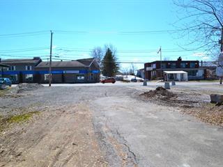 Terrain à vendre à Disraeli - Ville, Chaudière-Appalaches, 227, Rue  Saint-Joseph Est, 9248341 - Centris.ca