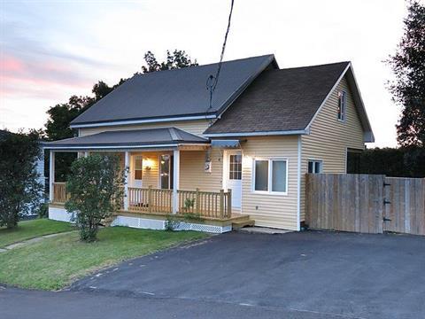 Maison à vendre à Vallée-Jonction, Chaudière-Appalaches, 221, Rue  Champagne, 25382054 - Centris.ca