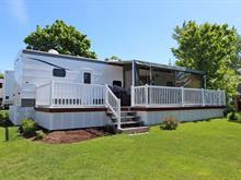 Mobile home for sale in Beaumont, Chaudière-Appalaches, 212, Route du Fleuve, apt. 55, 28105672 - Centris.ca