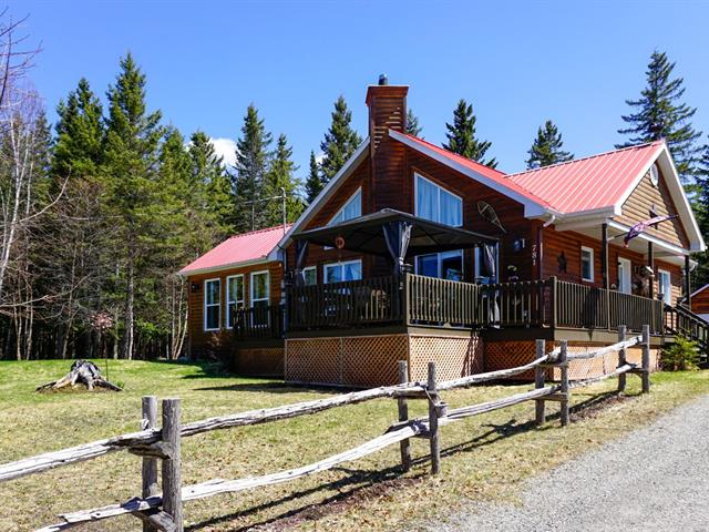 Maison à vendre à Frontenac, Estrie, 781, Route  161, 12507121 - Centris.ca