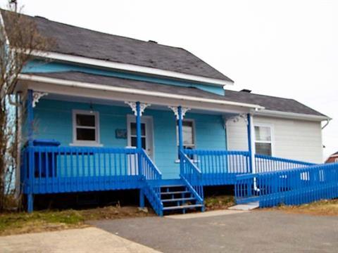 Maison à vendre à Saint-Gilles, Chaudière-Appalaches, 165, Rue  Antoine-Lebel, 16324356 - Centris.ca