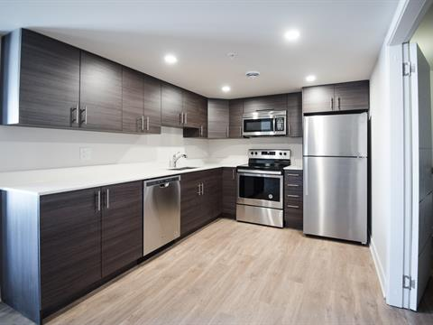 Condo / Apartment for rent in Saint-Laurent (Montréal), Montréal (Island), 1300, boulevard  Alexis-Nihon, apt. 501, 26113368 - Centris.ca