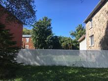 Terrain à vendre à Mercier/Hochelaga-Maisonneuve (Montréal), Montréal (Île), Rue  Notre-Dame Est, 19993539 - Centris