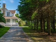 Fermette à vendre à La Pêche, Outaouais, 662, Chemin de la Montagne, 20640501 - Centris.ca