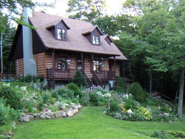 House for sale in Lac-Beauport, Capitale-Nationale, 48, Chemin de la Cime, 21589477 - Centris.ca
