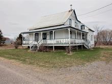 Maison à vendre à Saint-Stanislas (Mauricie), Mauricie, 35, Côte  Saint-Paul, 25059339 - Centris.ca