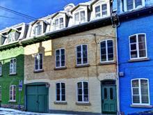 Triplex à vendre à La Cité-Limoilou (Québec), Capitale-Nationale, 458, Rue  Richelieu, 23198249 - Centris