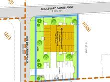 Lot for sale in Sainte-Anne-des-Plaines, Laurentides, 20A, boulevard  Sainte-Anne, 11645597 - Centris.ca