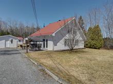 Maison à vendre à Canton Tremblay (Saguenay), Saguenay/Lac-Saint-Jean, 825, Route  Madoc, 21038104 - Centris