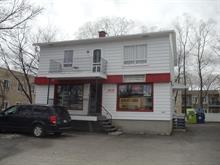 Commercial building for sale in Les Rivières (Québec), Capitale-Nationale, 3833 - 3837, boulevard  Masson, 13762315 - Centris.ca