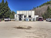 Commercial building for sale in Gracefield, Outaouais, 258, Chemin du Lac-Cayamant, 9286632 - Centris.ca