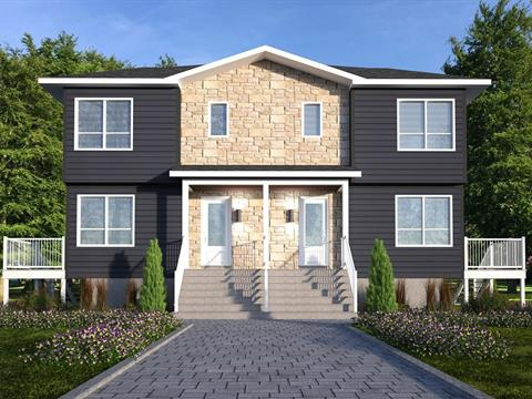 Townhouse for sale in Saint-Jacques-le-Mineur, Montérégie, 16, Rue des Forgerons, 26734686 - Centris