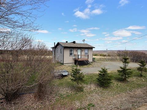 Maison à vendre à Lingwick, Estrie, 131, Route  108, 27211251 - Centris