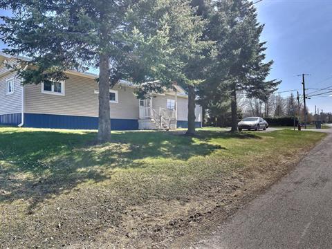 Mobile home for sale in Sorel-Tracy, Montérégie, 45, Rue  Pouliot, 26248886 - Centris.ca
