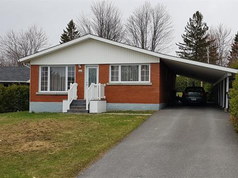 House for sale in Sherbrooke (Les Nations), Estrie, 211, Rue  Lomas, 22153837 - Centris.ca