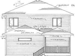 Maison à vendre à Lévis (Les Chutes-de-la-Chaudière-Ouest), Chaudière-Appalaches, 119, Rue du Pèlerin, 12690794 - Centris.ca