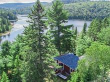 Cottage for sale in Saint-Côme, Lanaudière, 571, Lac  Bruneau, 28909592 - Centris.ca