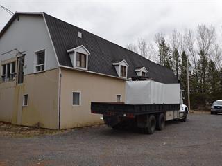 Commercial building for sale in Saint-Ambroise, Saguenay/Lac-Saint-Jean, 19, Chemin  Saint-Léonard, 22058314 - Centris.ca