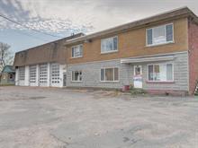 Bâtisse commerciale à vendre à Saint-Pierre-les-Becquets, Centre-du-Québec, 336Z - 342Z, Route  Marie-Victorin, 13186115 - Centris.ca