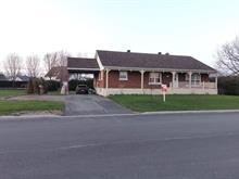 Maison à vendre à Saint-Rémi, Montérégie, 207, Rue  Poupart, 17104695 - Centris.ca