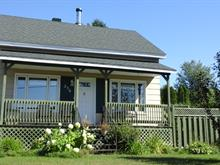House for sale in Amqui, Bas-Saint-Laurent, 236, Rang  Saint-Jean-Baptiste, 12721094 - Centris.ca