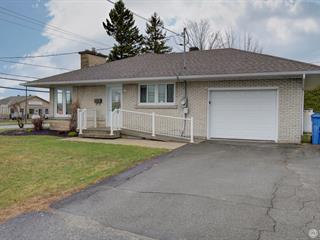 Bâtisse commerciale à vendre à Thetford Mines, Chaudière-Appalaches, 63, boulevard  Frontenac Ouest, 20399646 - Centris.ca