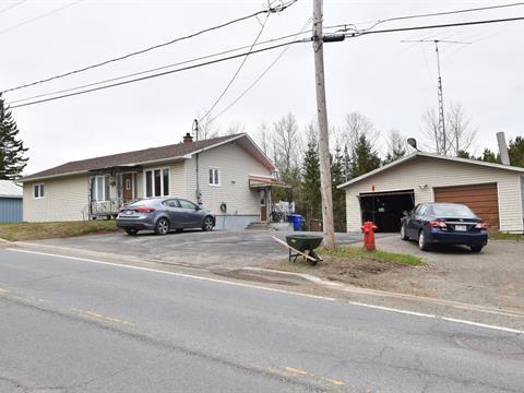 Maison à vendre à Saint-Cyprien (Bas-Saint-Laurent), Bas-Saint-Laurent, 214, Rue  Principale, 15131128 - Centris.ca