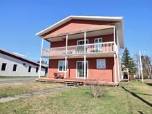 Duplex à vendre à Palmarolle, Abitibi-Témiscamingue, 106 - 106A, Rue  Principale, 16039119 - Centris.ca