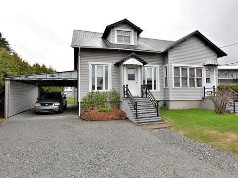 House for sale in Acton Vale, Montérégie, 920, Rue  Saint-André, 20502408 - Centris