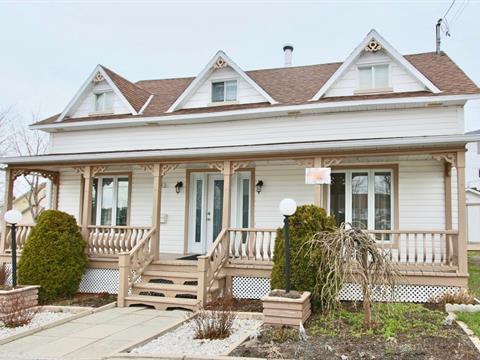 House for sale in Saint-Fabien, Bas-Saint-Laurent, 20, 5e Avenue, 25413794 - Centris