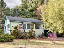Chalet à vendre à Rawdon, Lanaudière, 2580, Route  348, 19218160 - Centris.ca