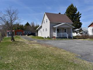 House for sale in Saint-René, Chaudière-Appalaches, 864, Route  Principale, 18112564 - Centris.ca
