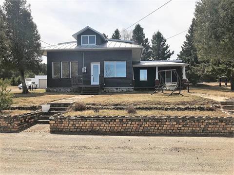 House for sale in Desbiens, Saguenay/Lac-Saint-Jean, 593, Rue  Néron, 28714086 - Centris
