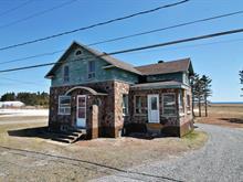 House for sale in Percé, Gaspésie/Îles-de-la-Madeleine, 1421, Route  132 Ouest, 13290255 - Centris.ca
