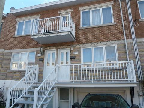 Condo / Apartment for rent in Villeray/Saint-Michel/Parc-Extension (Montréal), Montréal (Island), 8952, 8e Avenue, 19216261 - Centris.ca