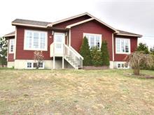 Maison à vendre à Saint-Modeste, Bas-Saint-Laurent, 19, Rue  Jalbert, 28033542 - Centris.ca