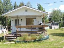 House for sale in Guérin, Abitibi-Témiscamingue, 829, Chemin de la Pointe, 12040022 - Centris.ca
