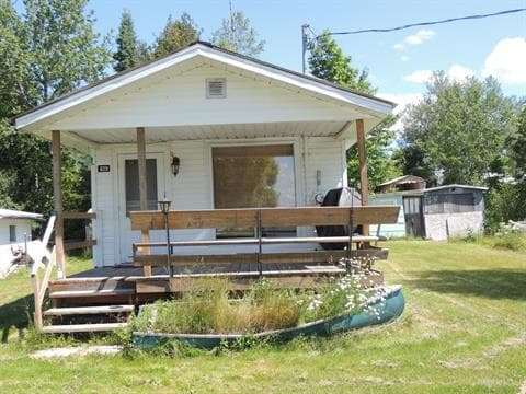 House for sale in Guérin, Abitibi-Témiscamingue, 829, Chemin de la Pointe, 12040022 - Centris.ca