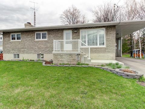 Maison à vendre à Trois-Rivières, Mauricie, 2715, boulevard  Thibeau, 22040312 - Centris