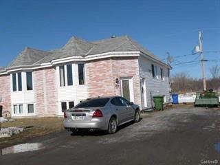 Duplex for sale in Grenville, Laurentides, 105, 2e Avenue, 13530738 - Centris.ca