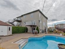 Quadruplex à vendre à Saint-Eustache, Laurentides, 215, boulevard  Binette, 27220419 - Centris