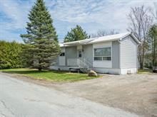 Mobile home for sale in Sherbrooke (Brompton/Rock Forest/Saint-Élie/Deauville), Estrie, 134, Rue  Dumont, 19845031 - Centris.ca